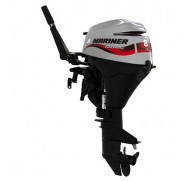 Mariner 8HP Outboard