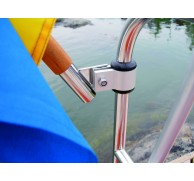 NOA FLAGPOLE HOLDER 31642
