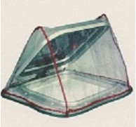 MARINET DECK HATCHES MOSQUITO NETS 3 SIZES