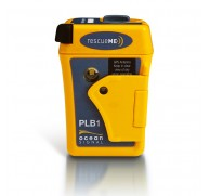 Ocean Signal PLB1, Personal Locator Beacon. Marine & Land use