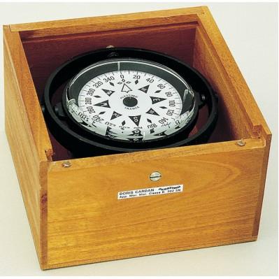 PLASTIMO  BOX COMPASS MODEL DORIS