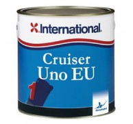 International paint Cruiser UNO EU  3L 5 colours