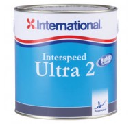 International Paint Interspeed Ultra 2  2.5L 8 colours