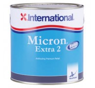 International Paint Micron Extra 2  2.5L 7 colours