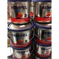 Hempel Tiger Xtra  2.5L 8 colours