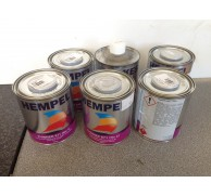 Hempel Thinners & tool cleaners 750ml