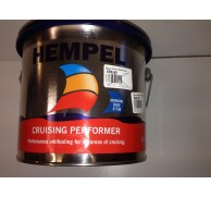 Hempel Cruising Performer  2.5L  5 colours