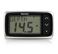 RAYMARINE i40 DEPTH SYSTEM PACK