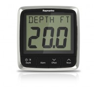 RAYMARINE i50 DEPTH PACK