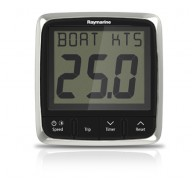 RAYMARINE i50, i60 DEPTH, SPEED AND WIND PACK