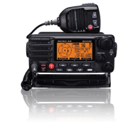 STANDARD HORIZON GX2100E DSC Class D transceiver with integrated AIS receiver