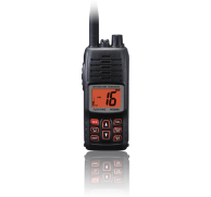 STANDARD HORIZON HX290E HANDHELD FLOATING VHF