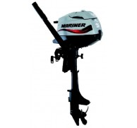 MARINER 2.5 SHORT SHAFT 4 STROKE F2.5M