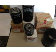 Yanmar Marine Oil Filters