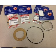 "YANMAR MARINE ENGINE WATER PUMP, FACE PLATE ""O"" RING or GASKET - VARIOUS"