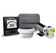 Raymarine EV-150 Power 12V