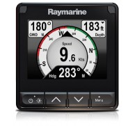 RAYMARINE i70S MULTIFUNCTIONAL COLOUR INSTRUMENT