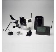 DAVIS VANTAGE VUE 2 PRECISION WEATHER INSTRUMENTS