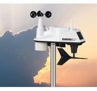 DAVIS VANTAGE VUE PRECISION WEATHER INSTUMENTS