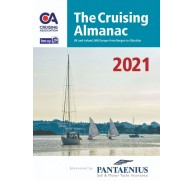Cruising Association Almanac 2021