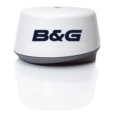 B&G Broadband 3G Radar Bundle