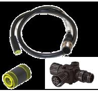 B&G Simnet to N2K Adapter Kit
