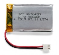 Velocitek Shift Replacment Battery