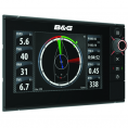 ZEUS²7 Multi-function Display. Built in Insight charts.